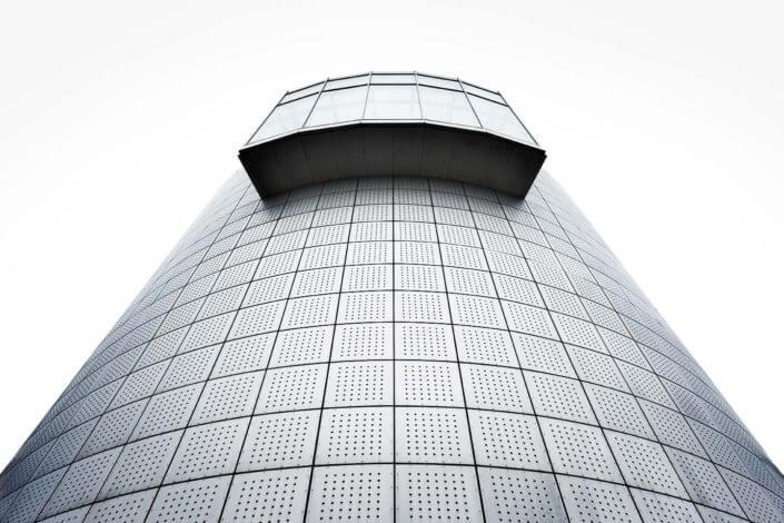 Rotunden, arkitekturfotografi